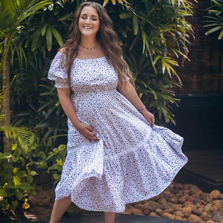 Платье 'Лалита'