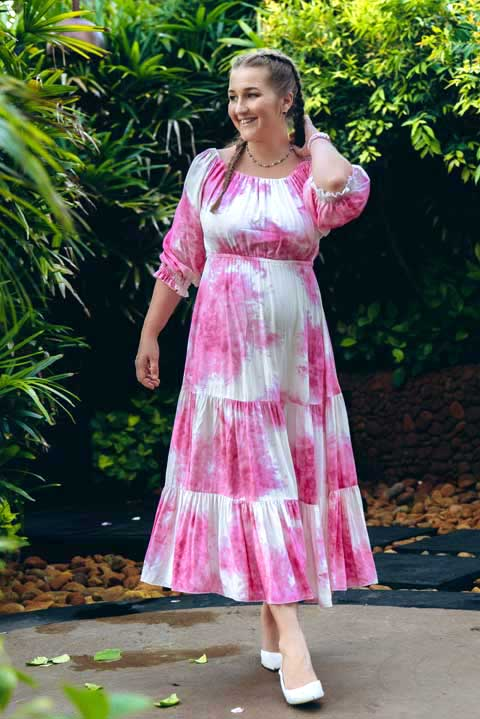 Купить платье Савитри от Olga Valyaeva Dress