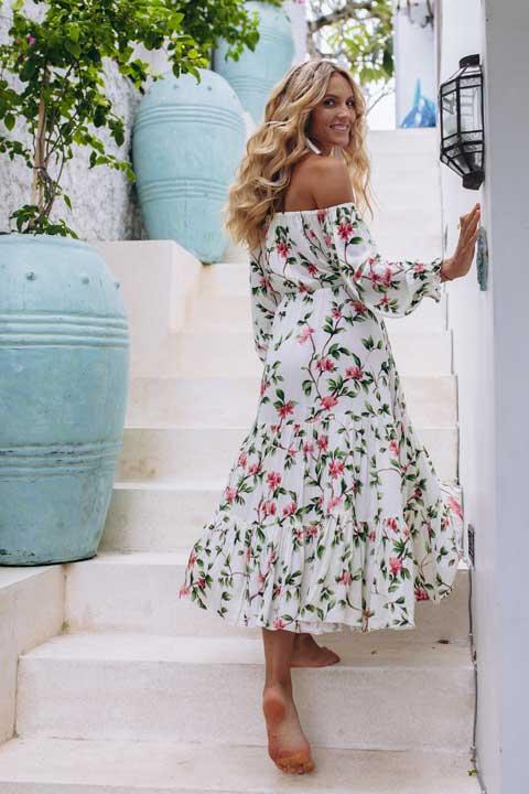 купить платье Ольги Валяевой
