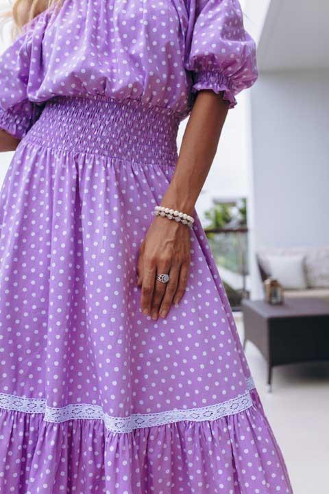Купить платье на резинке