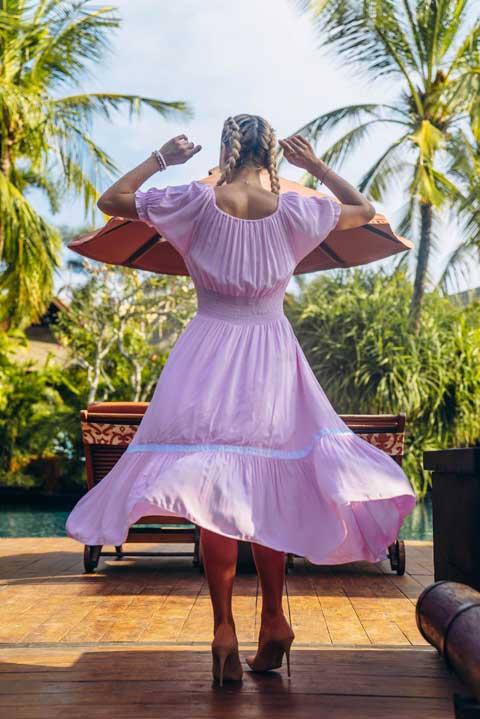 Платье для любой фигуры